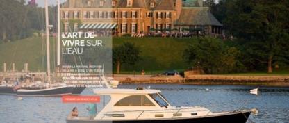 Agence de Vente Springline Yacht Inc - Gift Shops - 450-895-1236