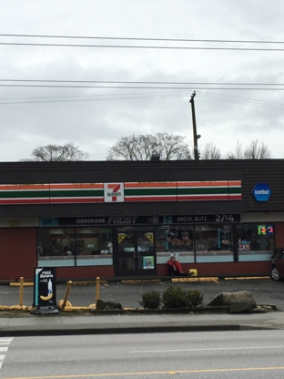 7-Eleven - Dépanneurs