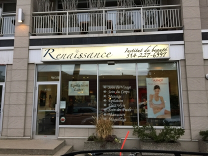 Institut De Beauté Renaissance - Beauty Institutes