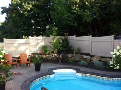 Ideal Fence - Clôtures - 819-328-5650