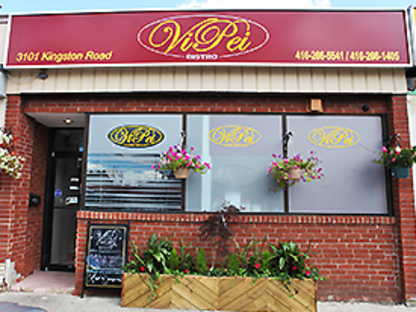Vi Pei Bistro - Bluffs - Restaurants - 416-266-1405