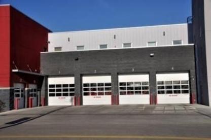 Porte Larue Inc - Overhead & Garage Doors - 514-776-0125