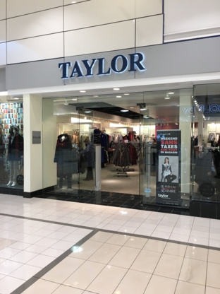 Magasins JL Taylor Inc - Women's Clothing Stores - 450-465-8050