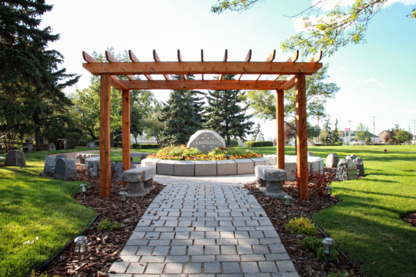 Regina Funeral Home & Cemetery - Funeral Homes - 306-994-0480