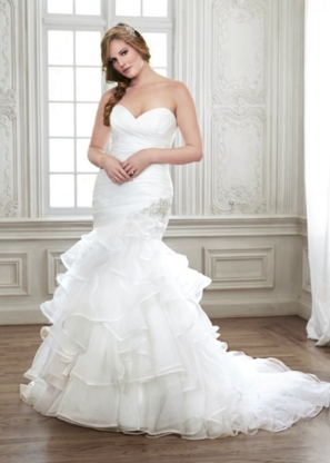 Shades Of White Bridal Fashions - Wedding Planners & Wedding Planning Supplies - 250-475-1220