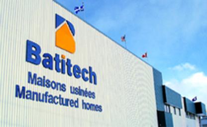 Batitech Agent Autorisé de Charlevoix - Building Contractors
