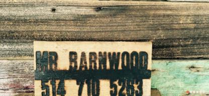 Simon Brennan - Préservation et restauration du bois