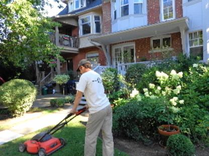 Worksite Bikes - Property Maintenance - Lawn Maintenance - 416-827-7517