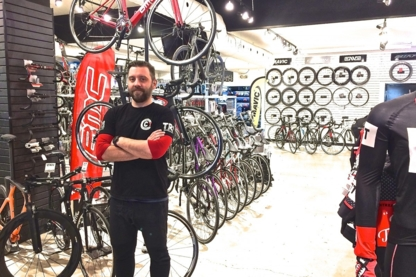 Cycle Technique - Bicycle Stores - 514-937-3626