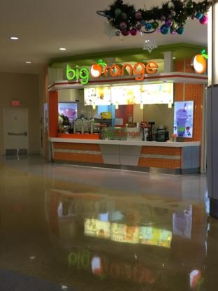 Big Orange Juice Bar - Fruit & Vegetable Juices - 604-442-3789