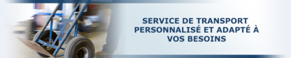 Messagerie & Transport Alexpress - Courier Service - 819-697-3977