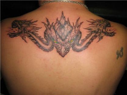 Sacred Skin Tattooz - Tattooing Shops