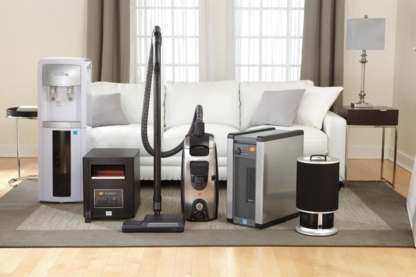 Electrolux Canada - Home Vacuum Cleaners - 250-860-2320