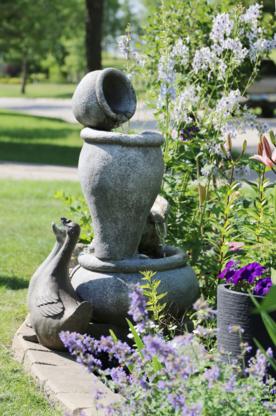 Dream Garden Landscape Company - Paysagistes et aménagement extérieur