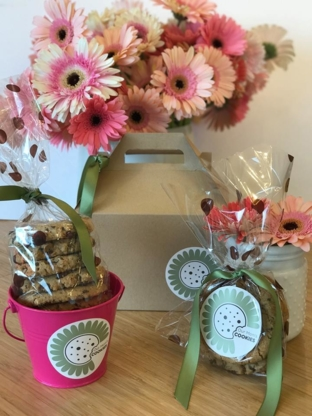 Our Mom's Cookies - Bakeries - 905-401-0076