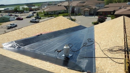 View Garant Roofing & Contracting Inc's Calgary profile