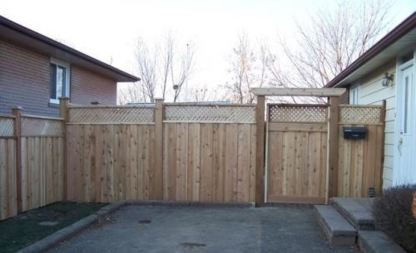 FG Fencing And General Construction Inc - Building Contractors - 905-850-2013