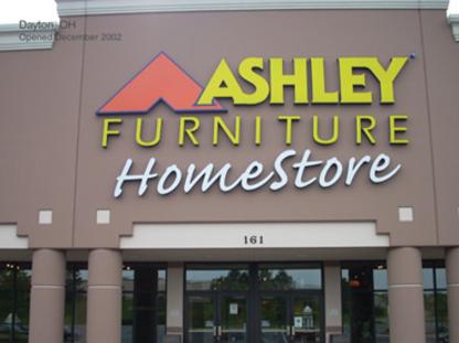 Ashley HomeStore - Furniture Stores - 226-250-0138