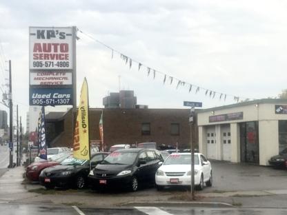 Kps Auto Service - Car Repair & Service - 905-571-4906