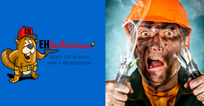 EHlectrician - Electricians & Electrical Contractors - 506-977-0058