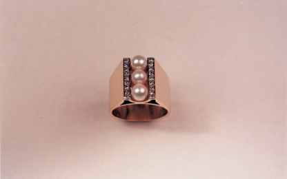 Rain City Jewellers - Jewellery Manufacturers