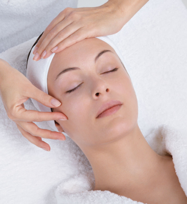 Esthétique CM Enr - Laser Hair Removal - 418-554-3778