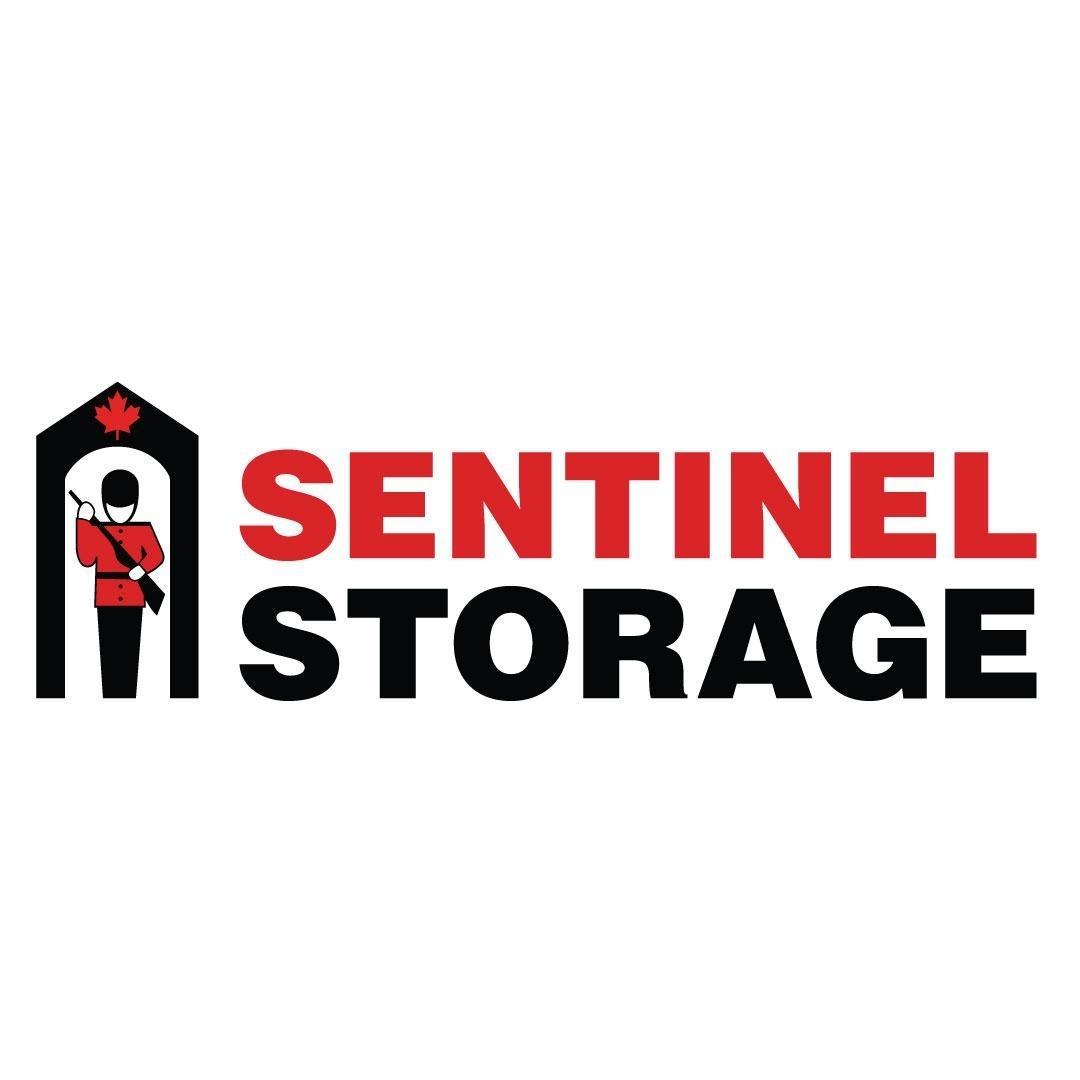 Sentinel Storage - Red Deer Chiles Industrial Park (Self-Serve) - Self-Storage