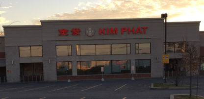 Kim Phat - Food Products