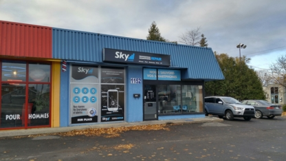 Sky Mobilite - Electronics Stores - 450-396-4699