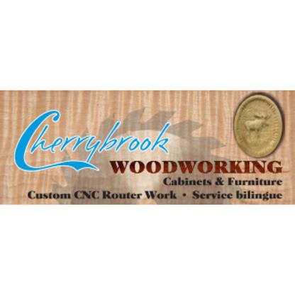 Cherrybrook Woodworking - Woodworkers & Woodworking