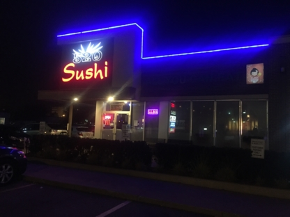 520 Sushi - Sushi & Japanese Restaurants - 905-457-6593