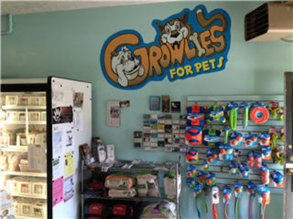 Growlies Pet Food - Pet Food & Supply Stores - 250-391-4475