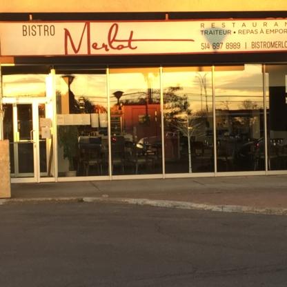 Bistro Merlot - Restaurants - 514-697-8989
