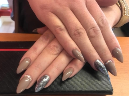 Nails by Ruby - Ongleries