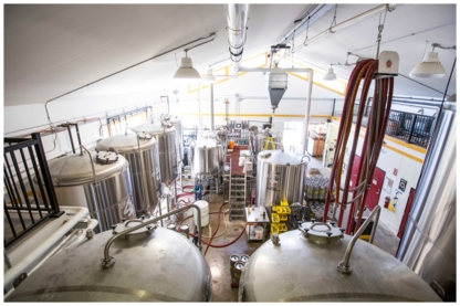 Lake Of Bays Brewing Company - Brewers - 705-767-2313