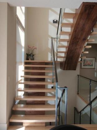 CMC Stairs Ltd - 403-264-1115
