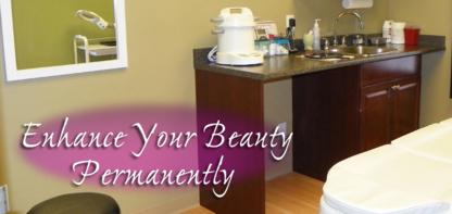 La Jolie Permanent Cosmetics & Skin Revision Centre - Estheticians - 778-471-5802