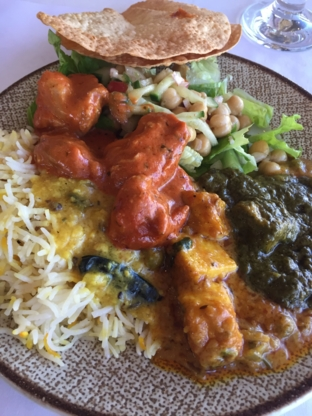 Chauhan's Fine Indian Cuisine - Indian Restaurants - 905-947-1234