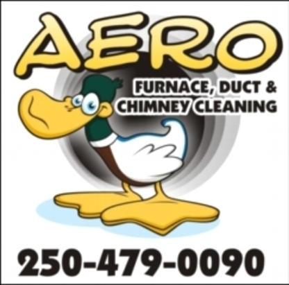 Aero Furnace Duct & Chimney Cleaning Ltd - Chimney Cleaning & Sweeping