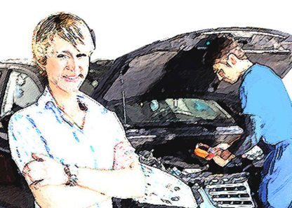 Del's Auto Service - Auto Repair Garages