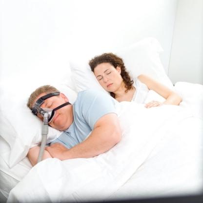 Dream Sleep Respiratory Services Ltd - Home Health Care Equipment & Supplies - 403-457-1127
