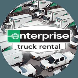 Enterprise Truck Rental - Car Rental