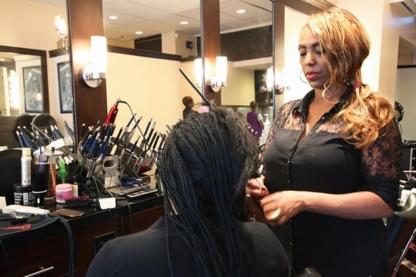 Piassa Hair Salon - Coiffure africaine - 604-876-3311