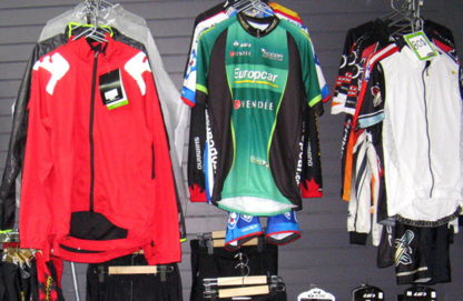 Cyclo Sport - Bicycle Stores - 450-464-8808