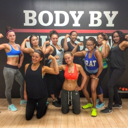 Body By Chosen - Fitness Gyms - 647-343-6655