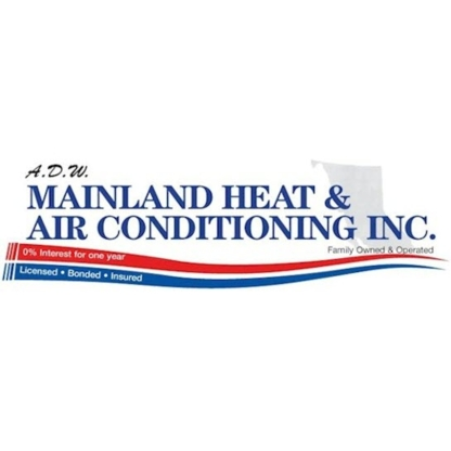 ADW Mainland Heat and Air Conditioning - Entrepreneurs en climatisation