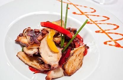 Douro Restaurant - Restaurants latino-américains - 438-795-5339
