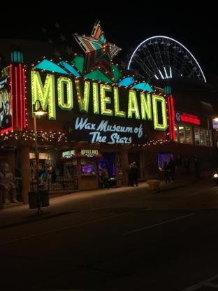 Voir le profil de Movieland Wax Museum of the Stars - Niagara-on-the-Lake