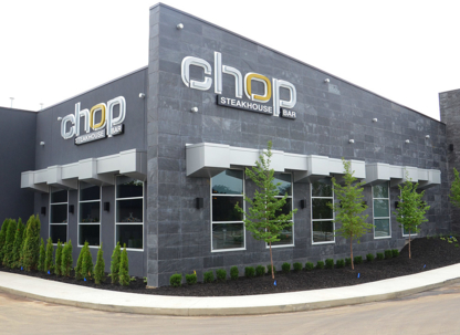 Chop Steakhouse & Bar - Restaurants - 289-724-3569