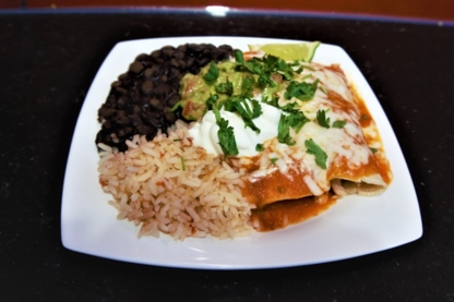 La Tortilleria - Mexican Restaurants - 604-684-8220